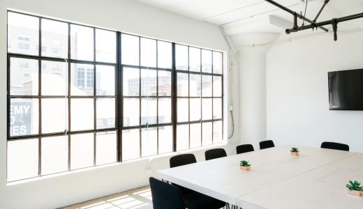 ウェブ制作会社はオフィスを持つべき? 1年経験してわかったメリットとデメリット