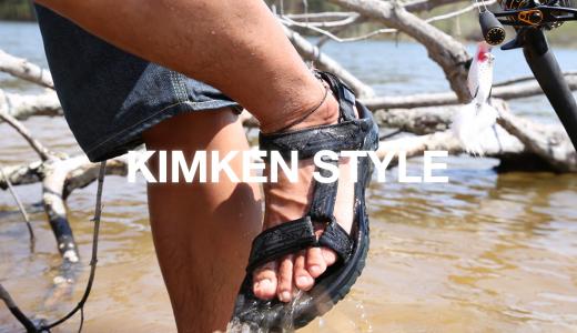 【木村建太】無料動画「キムケンスタイル」でのパワフルな釣りとロジカルな解説が参考になる