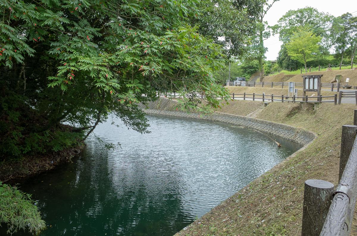 水路的なエリア1