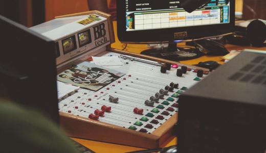 【配信者向け】ネットラジオに台本は要らない。ざっくりのQシートで流れを掴めばOK