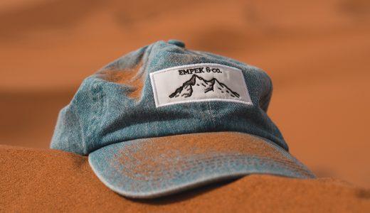 バス釣りで被りたい帽子のタイプとオススメ3選【GORE-TEXがおすすめ】