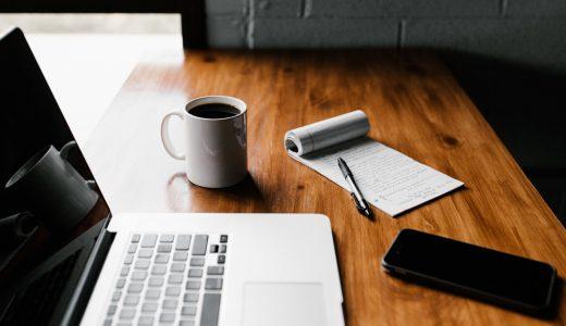 ブログを書くのは「ウンコをする」のとほぼ同じ感覚