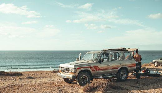 【バス釣り】週末バサーは車を買うべきか、レンタカーを使うべきか
